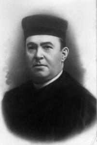 Dr. Henrik Haas