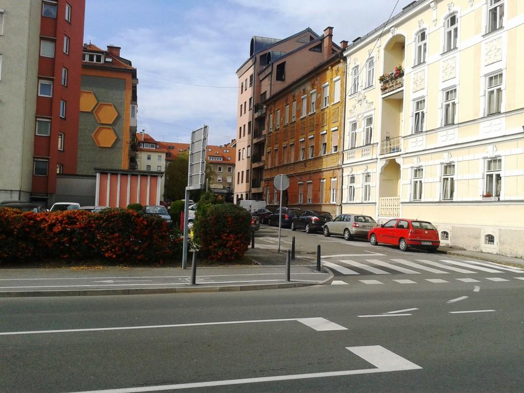 Kacova ulica