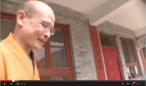 razgovor z budističnim menihom