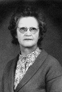 Priska Haas, 1967