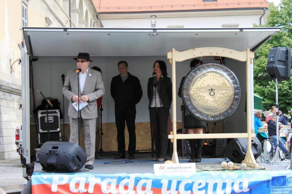 dr. Andrej Fištravec, župan MO Maribor