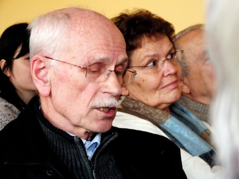 O Bratošu so spregovorili tudi njegovi sopotniki - Karlo Kovač (Foto: Zdravko Kokanović)