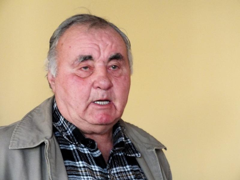 O Bratošu so spregovorili tudi njegovi sopotniki - Jovan Mirković (Foto: Zdravko Kokanović)