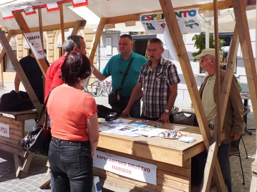 Parada učenja Ptuj 2015, pojasnila interesentoma