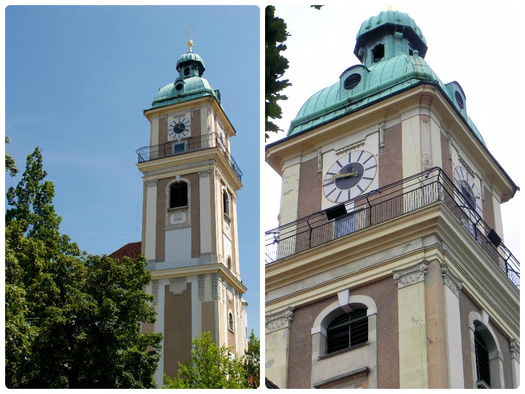 Katedrala observejo