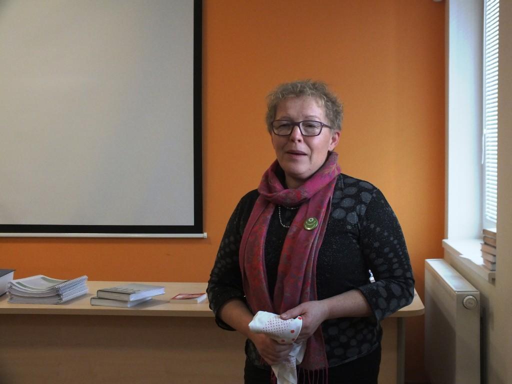 Reneja Mihelič (foto: Zdravko Kokanović)
