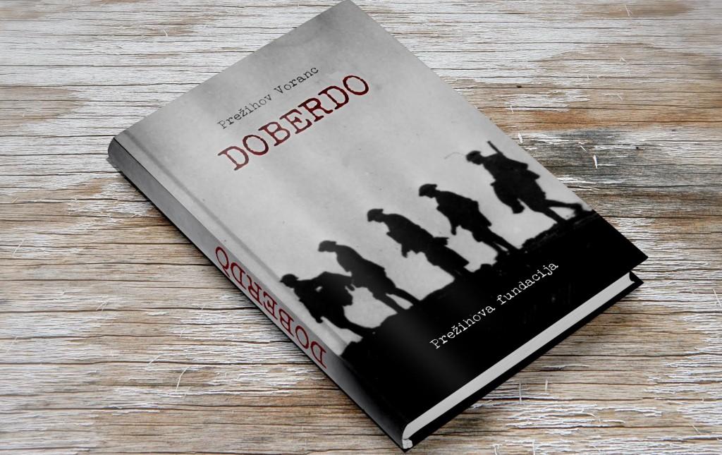 Velikega slovenski vojni roman Doberdob izpod peresa slovenskega klasika Lovra Kuharja – Prežihovega Voranca v esperantskem prevodu.