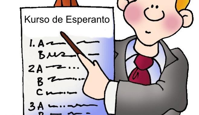 esperanto-kurso