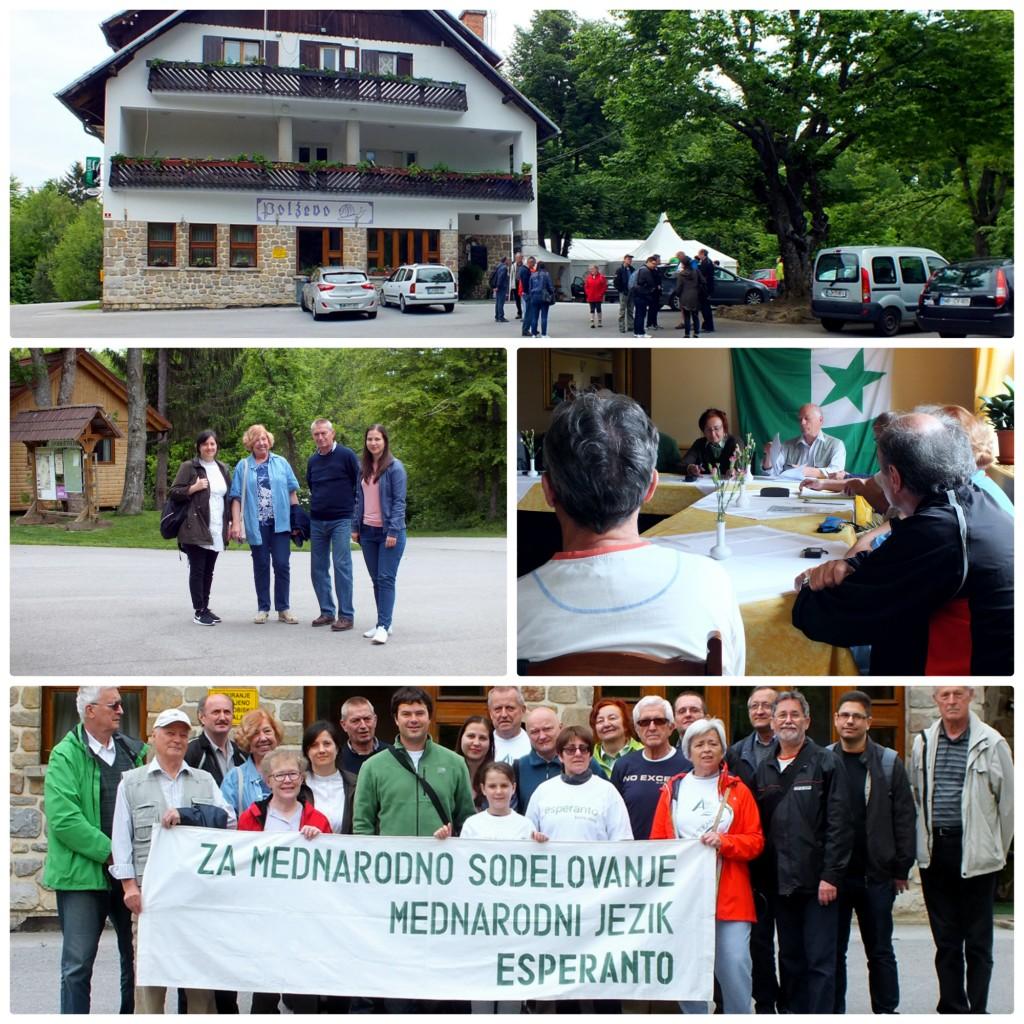 S srečanja na Polževem (foto Zdravko Kokanović)