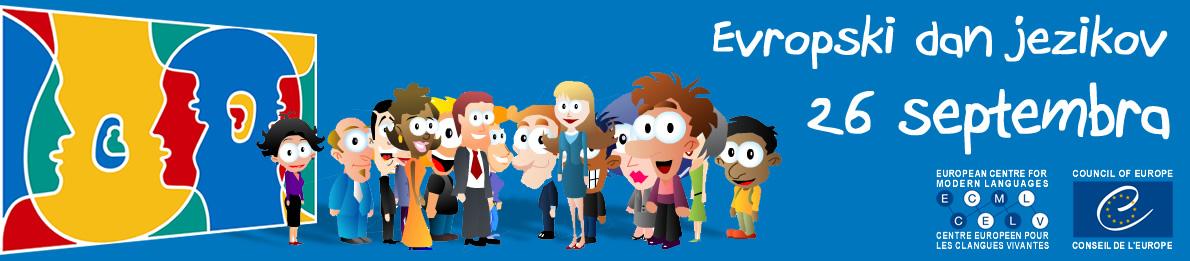 Evropski dan jezikov 2015 - Esperantsko društvo Maribor
